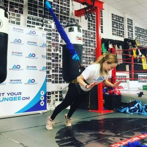 astro durance uk, bungee fitness, tower fitness, norwich, boxing gym, robyn o'brien, ollie matthews, workout
