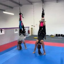 Astro Durance Bungee Fitness at The Vault, Amesbury