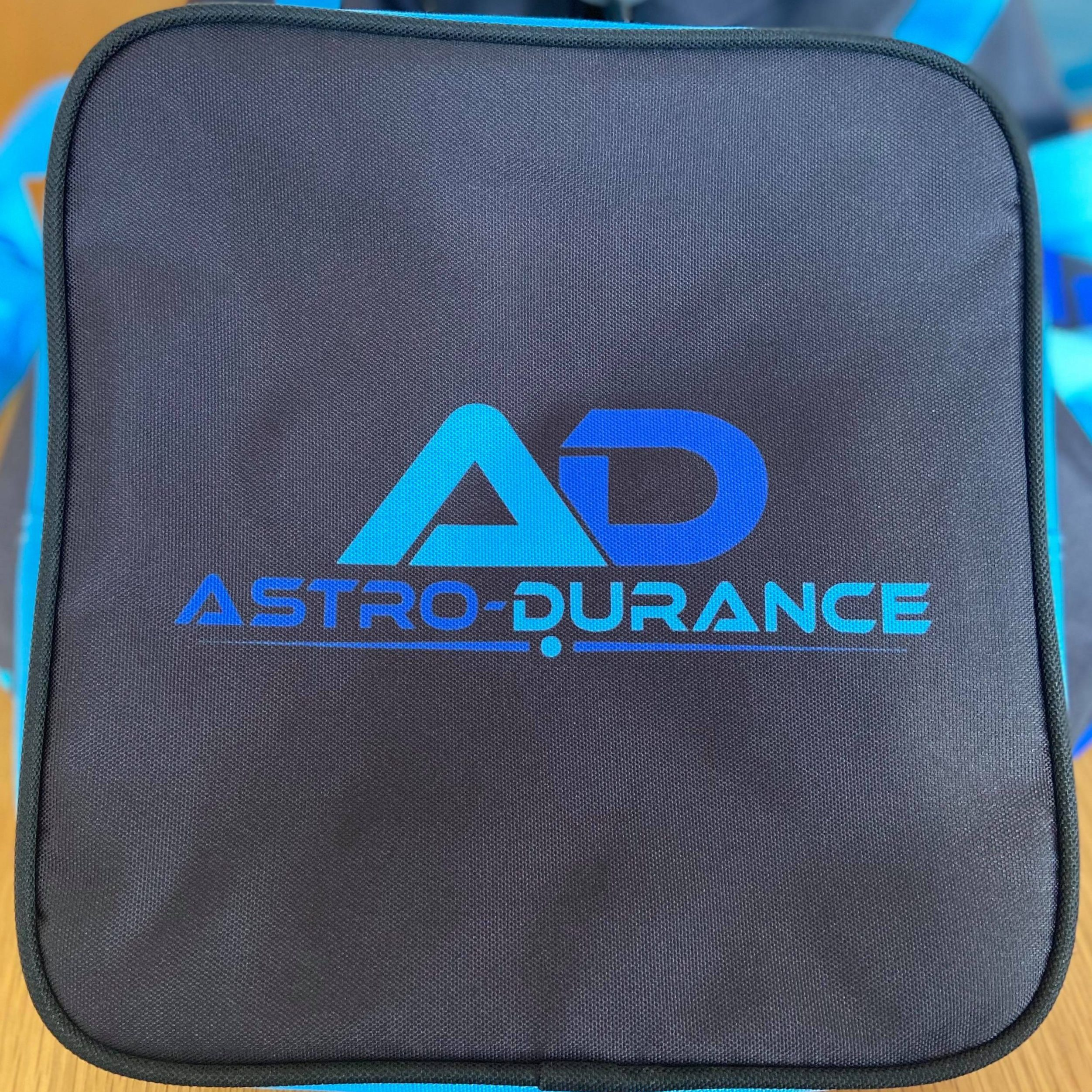 Astro Durance, bungee fitness, bag, bungeecise, bungeefit, bungee workout, aerial workout, aerial arts, coronavirus, covid-19, active engineering systems
