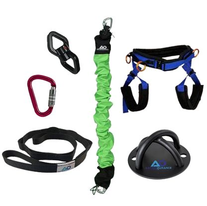 Astro Durance Bungee Fitness kit