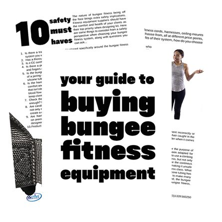 Bungee Fitness Buying Guide